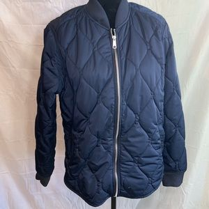 Woman's old navy lightweight jacket